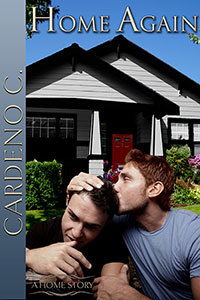 Book Review:  Home Again (Home #2) by Cardeno C.