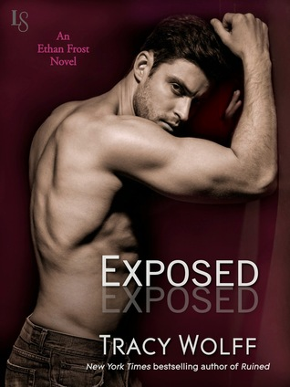 {Review} Exposed by Tracy Wolff (with Giveaway and Excerpt)