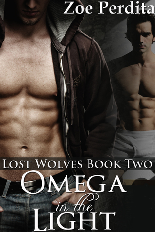 Omega in the Light by Zoe Perdita