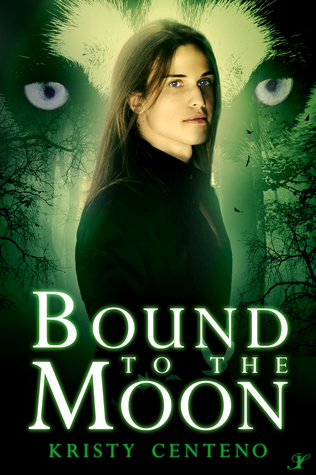 Bound to the Moon (The Secrets of the Moon saga, # 2)