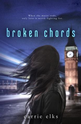 Broken Chords Cover
