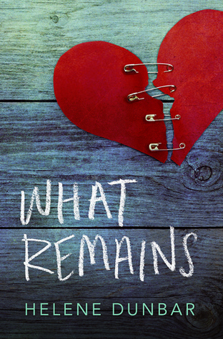 Swoony Boys Podcast can't wait for What Remains by Helene Dunbar