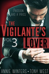 The Vigilante's Lover III (The Vigilantes, #3)