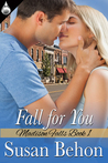 Fall For You (Madison Falls, #1)