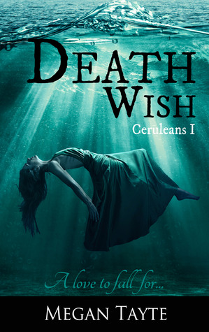 Death Wish by Megan Tayte #BookReview