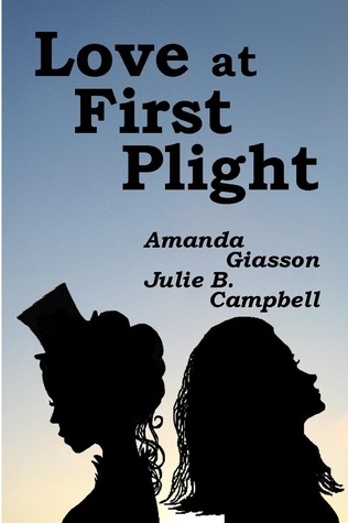 Love at First Plight by Amanda Giasson