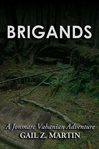 Brigands (A Jonmarc Vahanian Adventure Book 15)