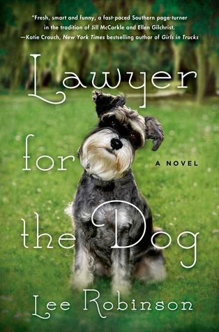 Lawyer for the Dog