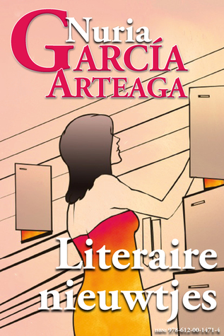 Literaire Nieuwtjes Nuria Garcia Arteaga