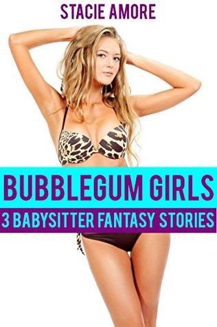 Bubblegum Girls Stacie Amore