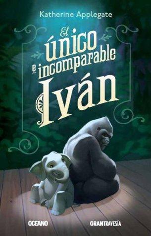 El único e incomparable Iván (Ficción)