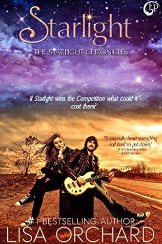 Starlight (Starlight Chronicles, #3)