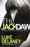 The Jackdaw (D.I. Sean Corrigan, #4)