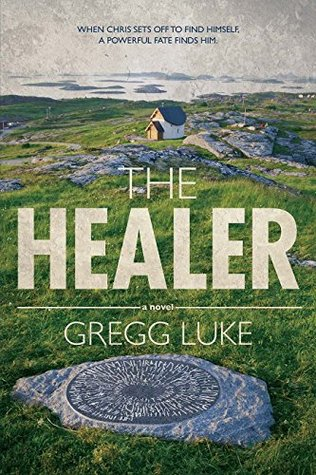 The Healer (Thirty-Six)