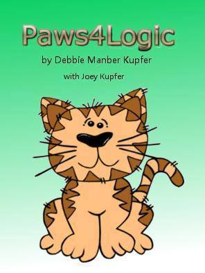 Paws 4 Logic by Debbie Manber Kupfer