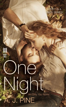 One Night (Only You #1)