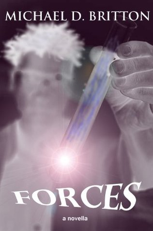 Forces  by  Michael D. Britton