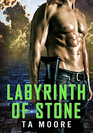 Recent Release Review:  Labyrinth of Stone by T. A. Moore