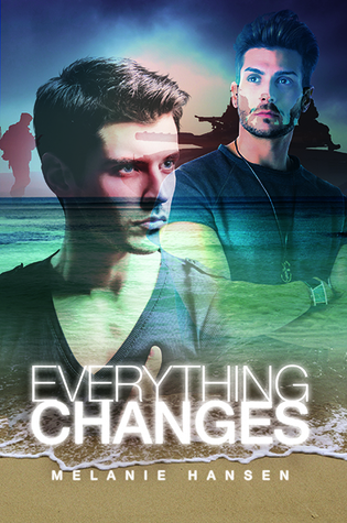 Release Day Review: Everything Changes by Melanie Hansen