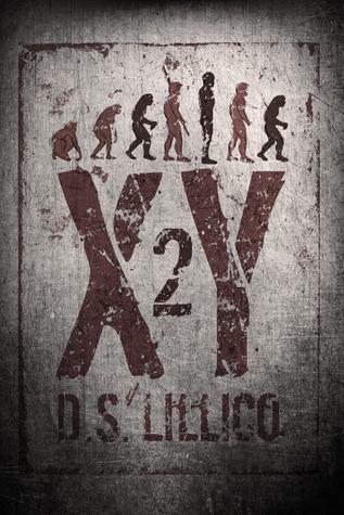 Xy2 D.S. Lillico