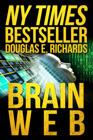 BrainWeb (Nick Hall #2) - Douglas E. Richards