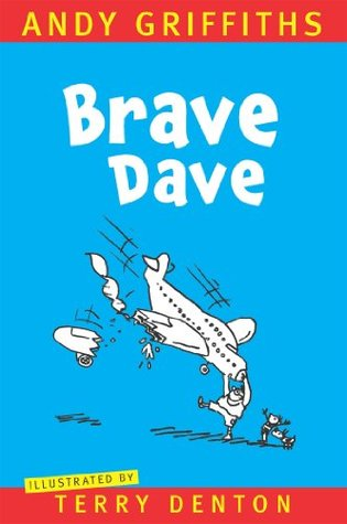 Brave Dave Andy Griffiths