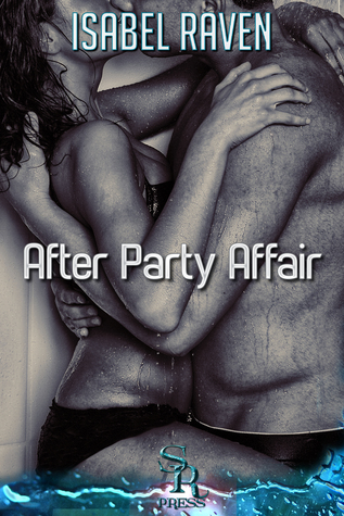 Goddess Fish Promo: After Party Affair by Isabel Raven