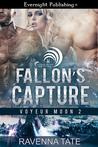 Fallon's Capture (Voyeur Moon #2)