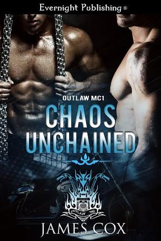 Recent Release Review:  Chaos Unchained by James Cox