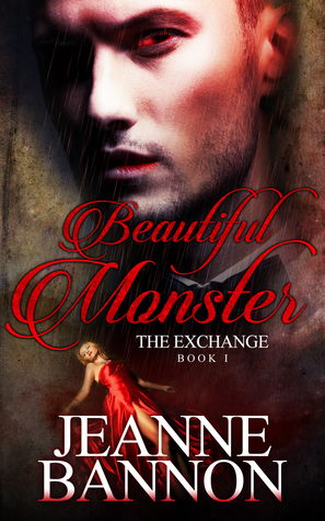 Beautiful Monster - The Exchange (book one)