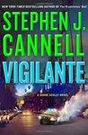 Vigilante (Shane Scully, #11)