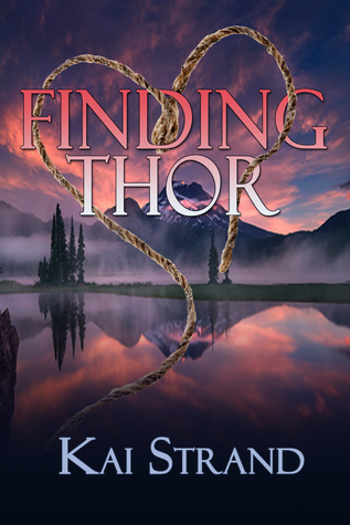 Finding Thor by Kai Strand