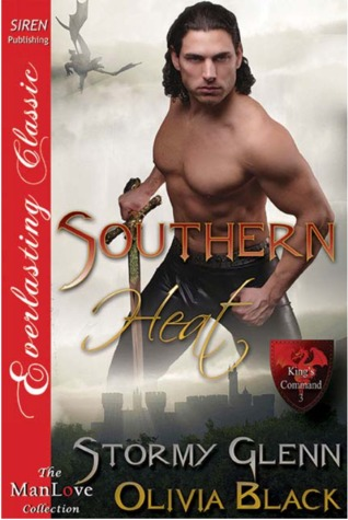 Southern Heat (King's Command, #3)