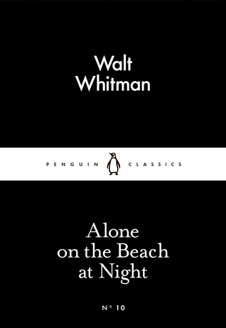 Alone on the Beach at Night (Little Black Classics #10)