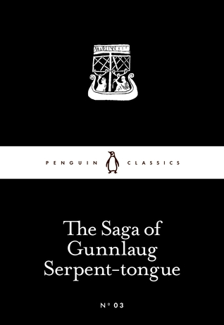 Book review | The Saga of Gunnlaug Serpent-tongue | 2 stars