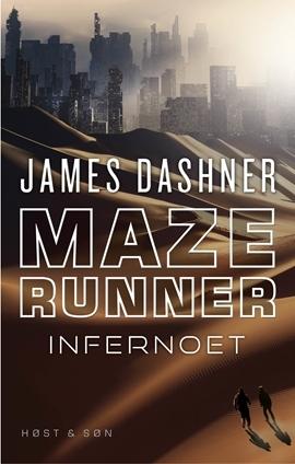 Infernoet (Maze Runner, #2)