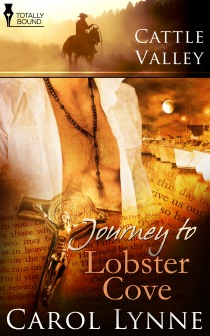 Journey to Lobster Cove (Cattle Valley #32)