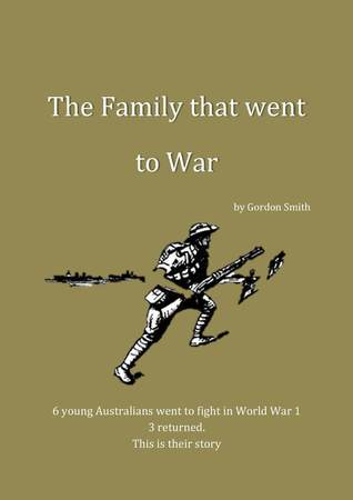 The Family That Went To War