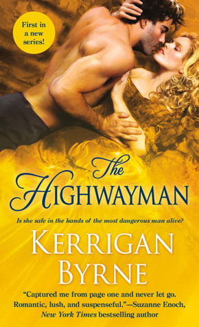 The Highwayman (Victorian Rebels #1)