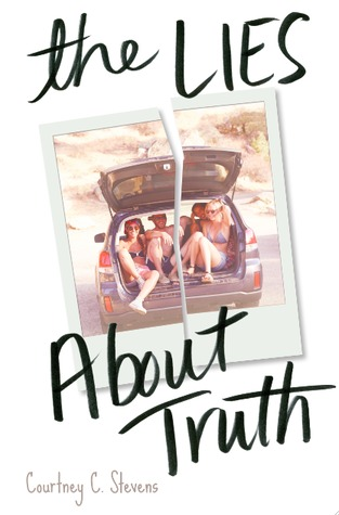 Swoony Boys Podcast can't wait for The Lies About Truth by Courtney C. Stevens