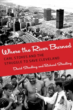 Where the River Burned by David Stradling