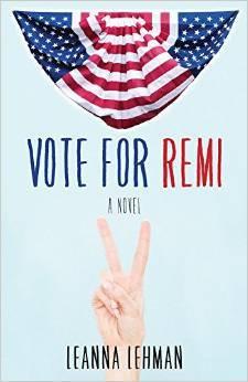 Vote for Remi