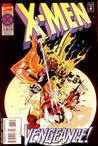 X-Men: Soul Possessions (X-Men II, # 31 - 35)