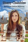 Trouble At Leighton Hall: (KerryAnne Dawson) (KerryAnne Dawson Mysteries Book 2)