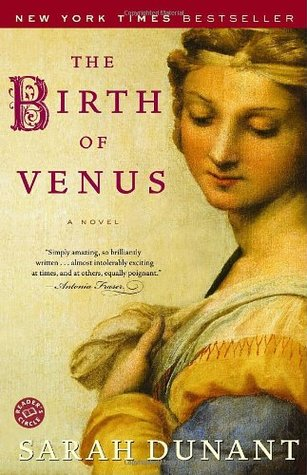The Birth of Venus (Paperback)