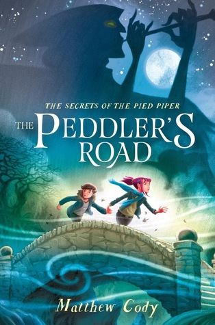 {Tour} The Peddler's Road by Matthew Cody (Author This or That + Giveaway)