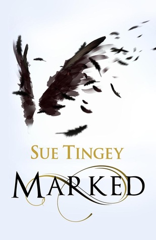 {Interview} with Sue Tingey, author of Marked
