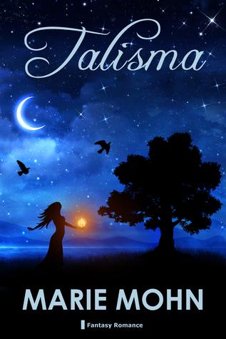 Goddess Fish Book Blast Promo: Talisma by Marie Mohn
