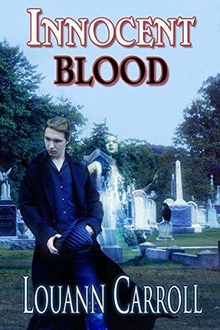 Innocent Blood by Louann Carroll