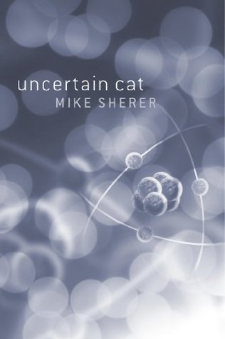 Uncertain Cat  by  Mike Sherer